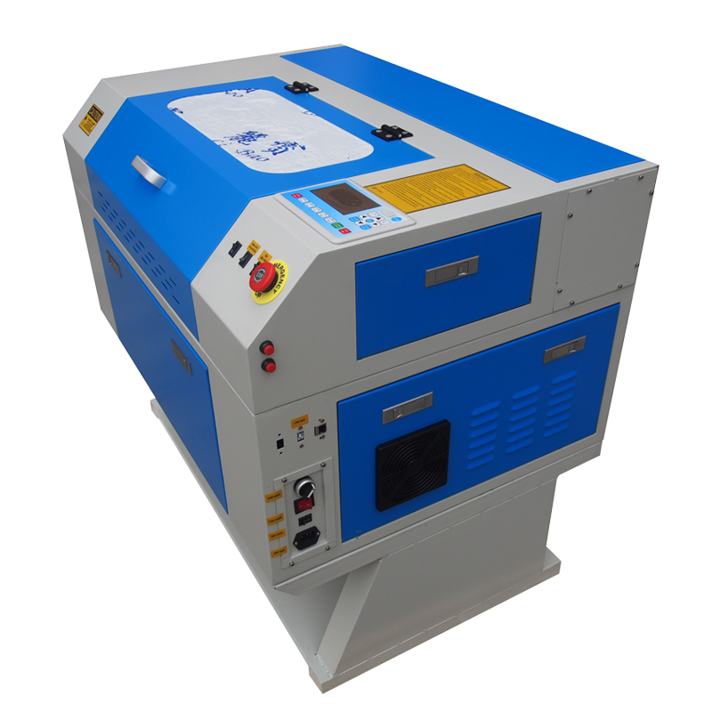 GS-5030 CO2 Laser Engraving Machine