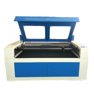 YH-1290 Big Area CO2 Laser Cutting Machine