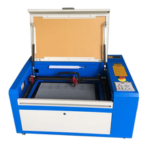 GS-5030B Tabletop CO2 Laser Engraving Machine