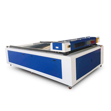 GS-1325/GS-1525/GS-1490/GS-1610 Metal/non-metal Laser Mixed Cutting Machine