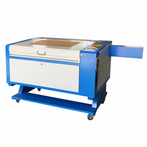 GS-7050 60W 80W CO2 Laser Engraving Machine