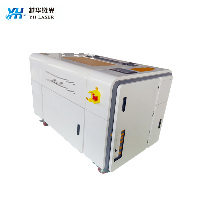 GS-6040 Mini CO2 laser cutting machine