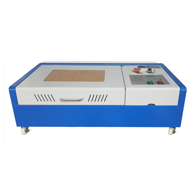 GS-3020 Small Laser Engraving Machine
